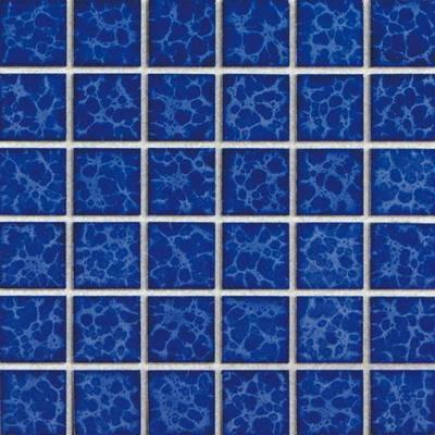 Glazed Ceramic Swimming Pool Mosaics