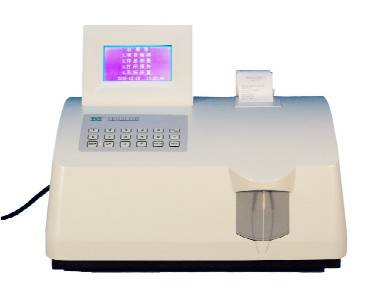 XD 811 G Biochemistry Analyzer