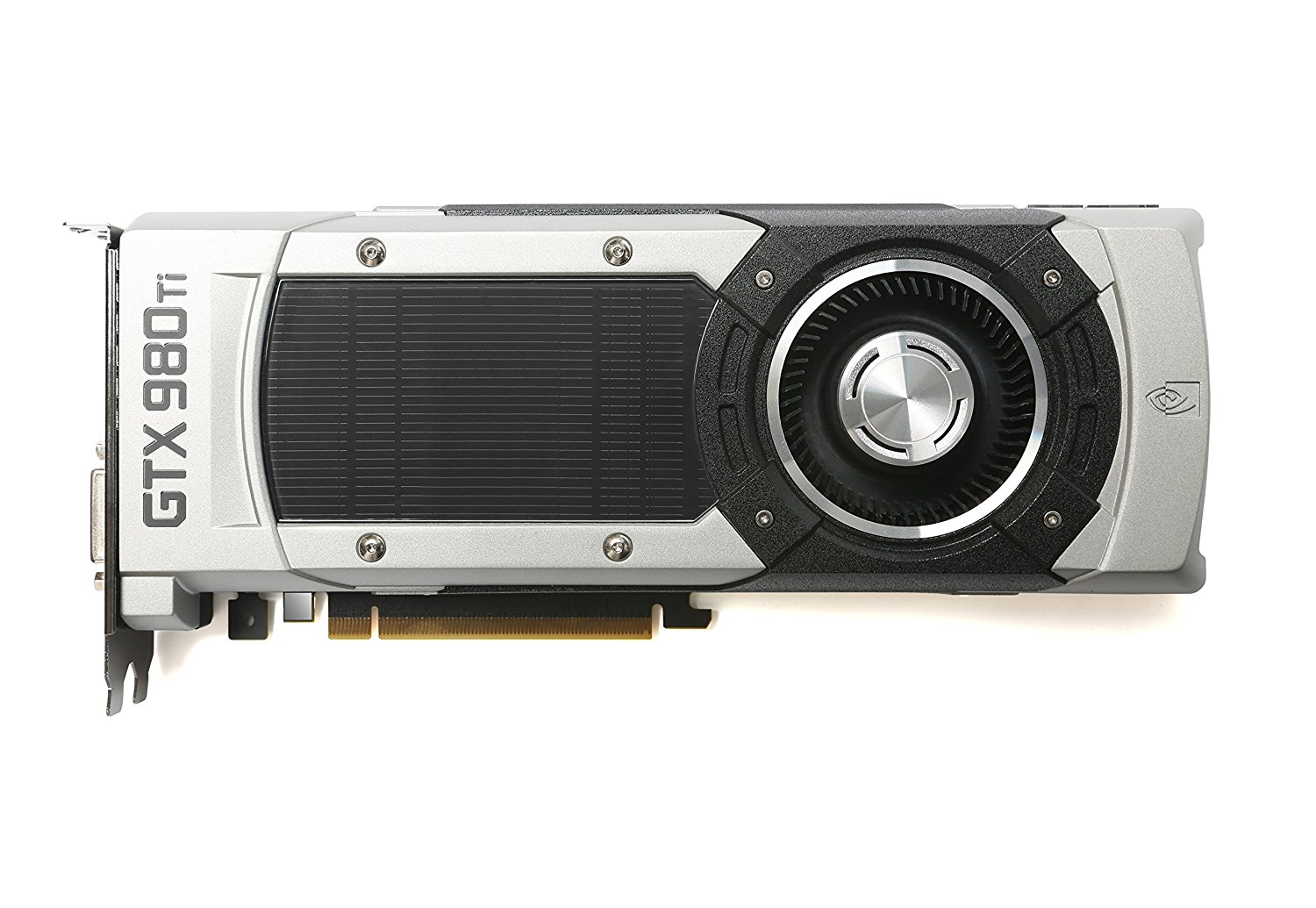 ZOTAC GeForce GTX 980Ti 6GB