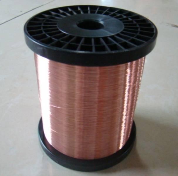 Copper Clad Aluminum Wire