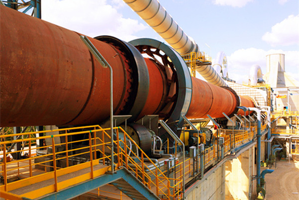 Active line rotary kiln price