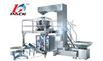 Granule Packing System