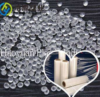 pvc compound for film