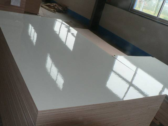 HPL High Pressure Laminated (HPL) Plywood for Furniture