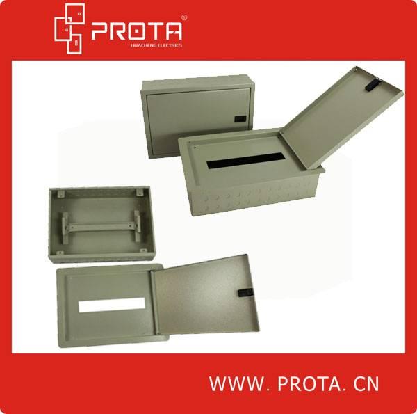 Metal MCB Electrical Box