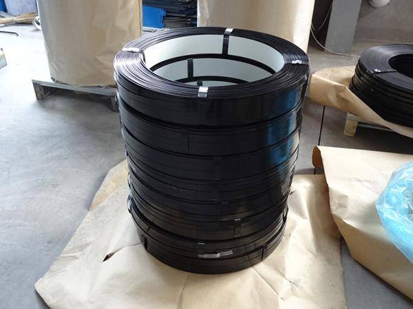 Packaging Steel Tapes 0.6x16mm/19mm/25.4mm