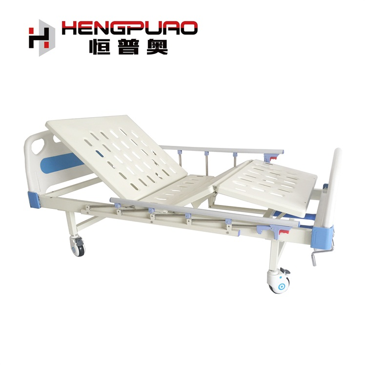 medical furniture manufacturer nursing reclining cheap hospital beds for sale