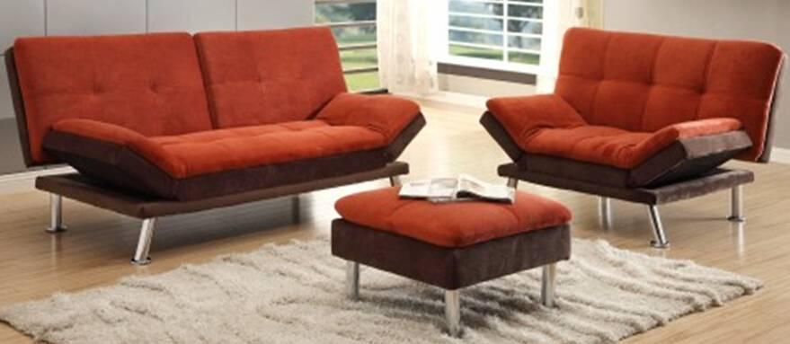 HD8808 sofa bed set