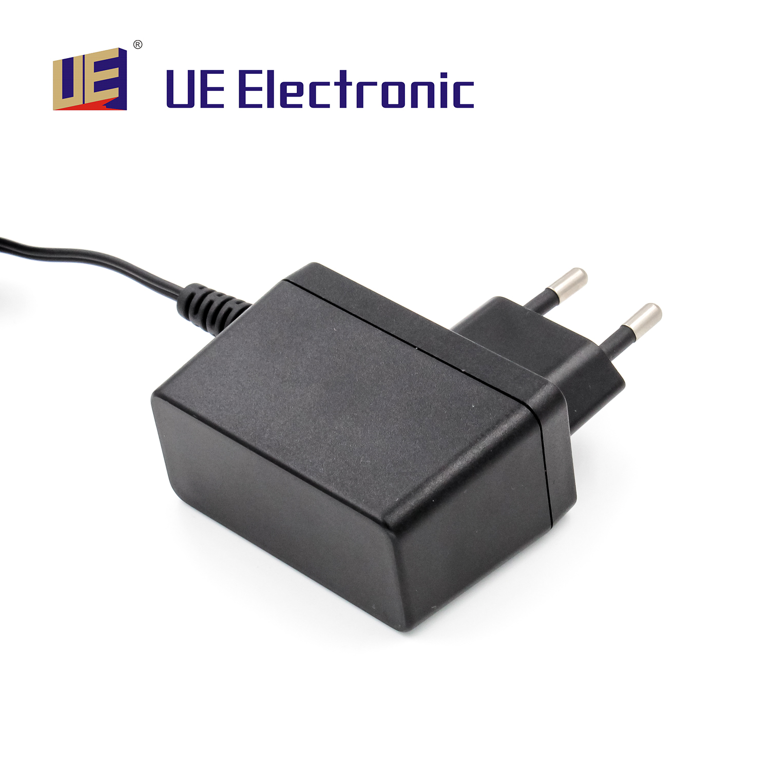 UE Electronic interchangeable AC plugs 18 watts switching power adaptor