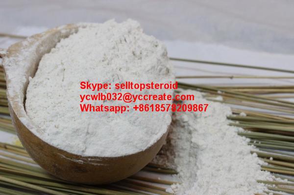 Female Sex Hormones Estriol Effective 50-27-1 White Raw Steroid Powder