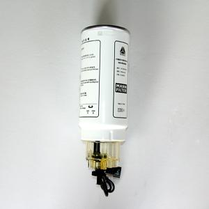 Sinotruk Howo truck parts VG1092080037 fuel filter