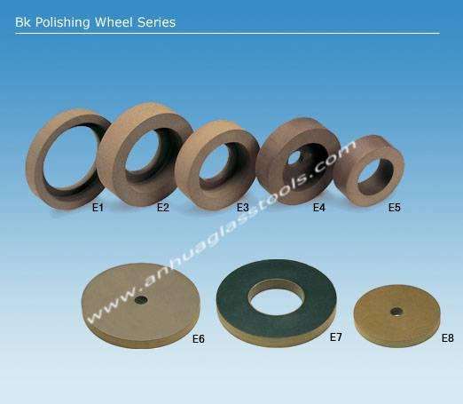 BK Polishing Wheel Series