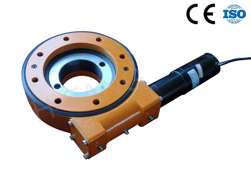 SE7A Slewing Drive For Hydraulic Grapple