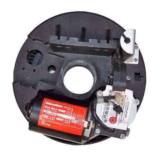 DC Side Rolling Shutter Motor/Electric Motor For Shutters/rolling shutter motors