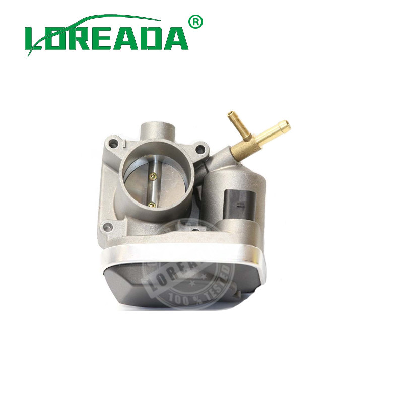 Wonderful Electronical Throttle Body for Skoda Fabia/Octavia 1.4 08/99 047133062D 408238321004Z