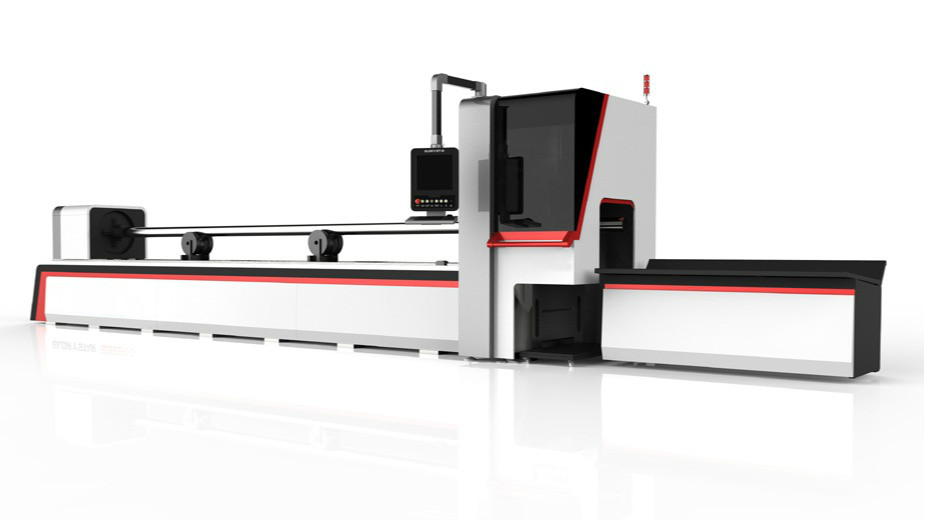 china best metal tube laser cutting machine price for sale