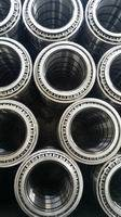 Inch-size taper roller bearing HM129848/HM129814D