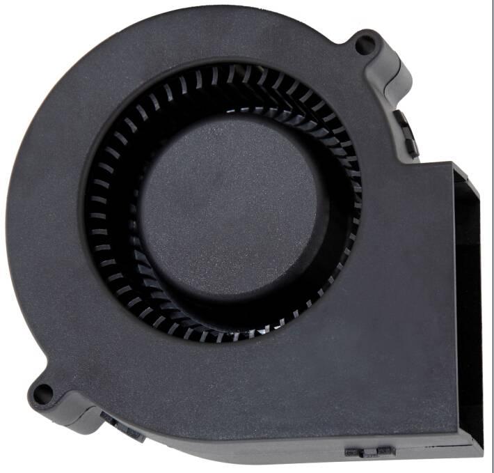 97x97x33 mm 9733 dc12v mini fan blower