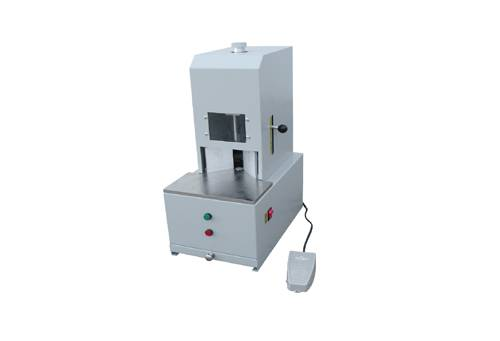 D-7 Electric Corner Rounding Machine