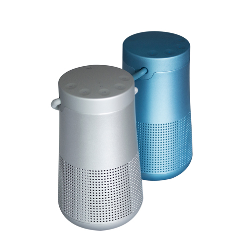 SOUNDLIKE REVOLVE+ portable Bluetooth speakers large kettle bucket speakers mini audio mobile speake