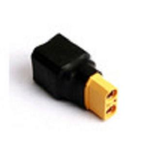 AMASS XT90 Parallel Connection Plug Connector,antispark connectors
