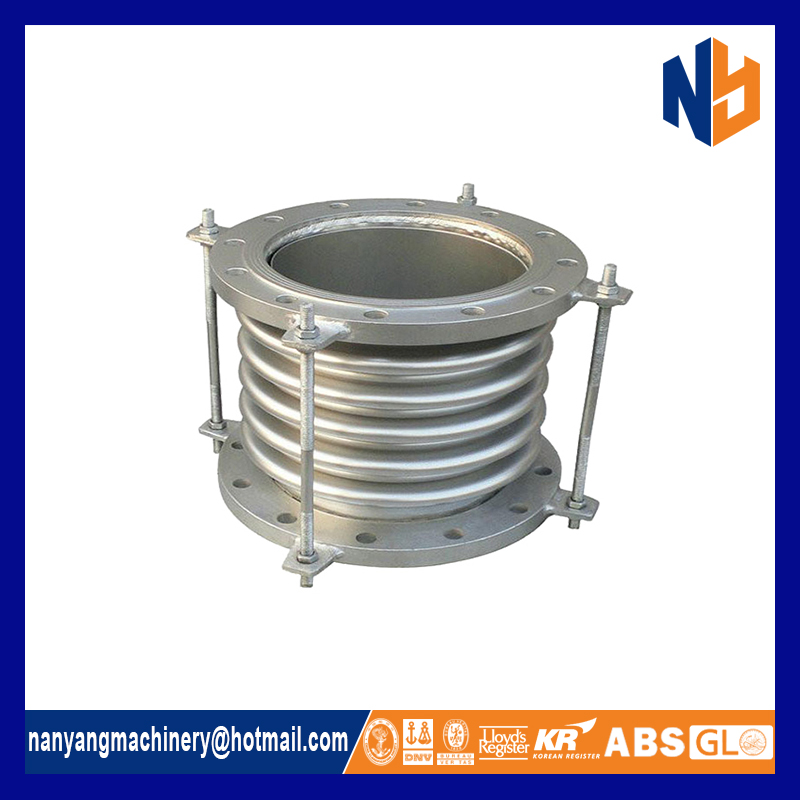 Metal Bellow Stainless Steel Expansion Joint
