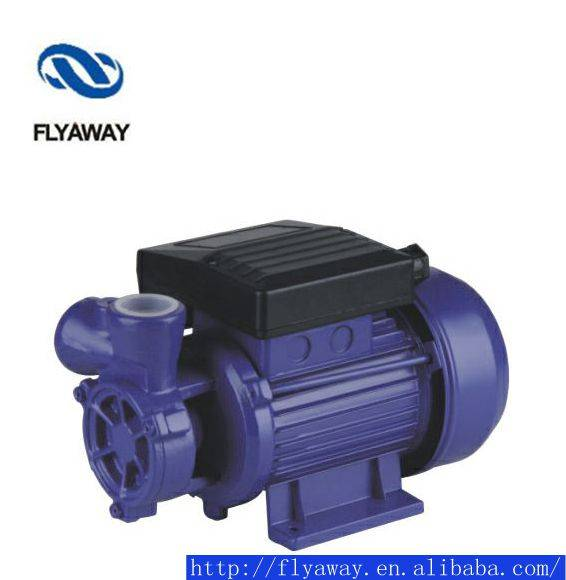 china manufacturer DB electric pump clean water pump domestic pump