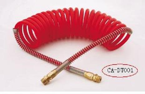 PA Air Brake Coil, Air hose for truck