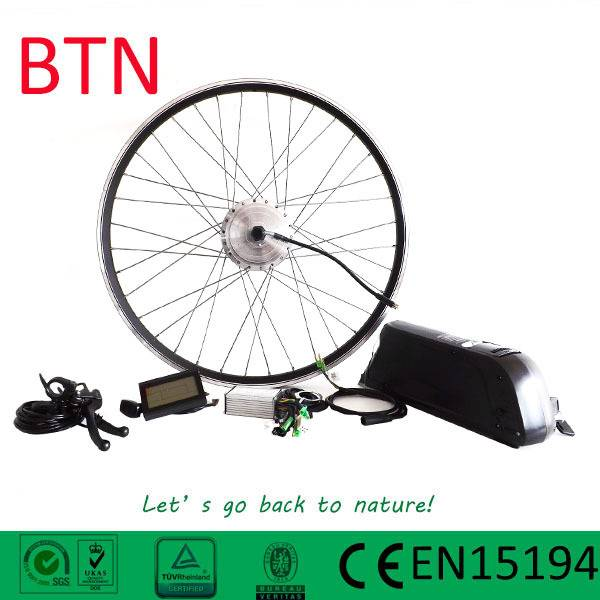36v 250w rear wheel applied electric bike kit