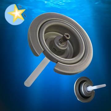 portable gas  aerosol valves