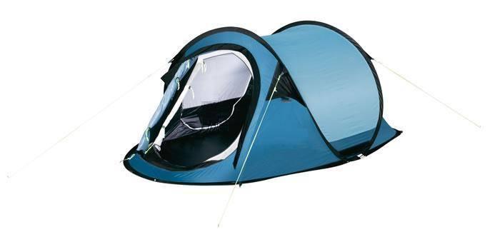 2 second tent, pop up tent, instant tent