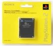 PS2 8mb memory card