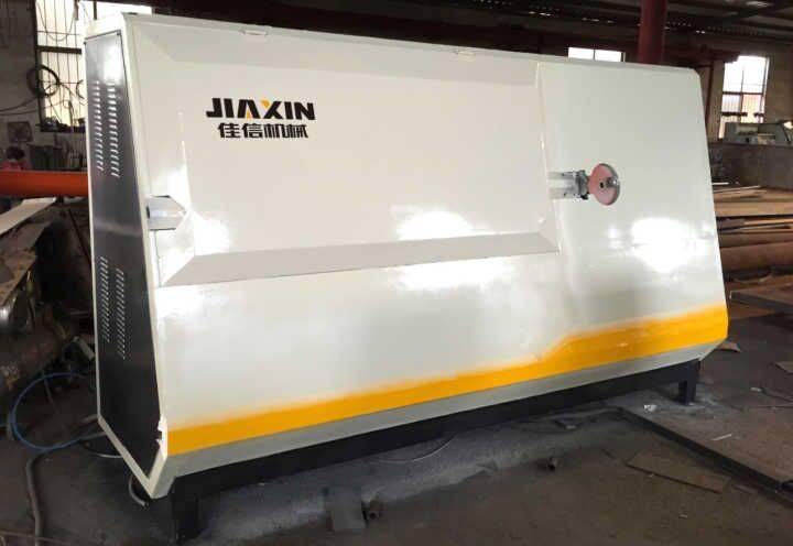 CNC Steel Bar Bending Machine