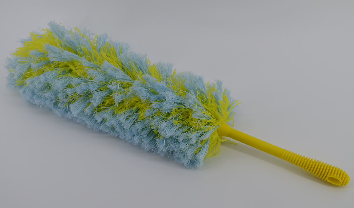 Household Home Use Microfiber Fluffy Duster