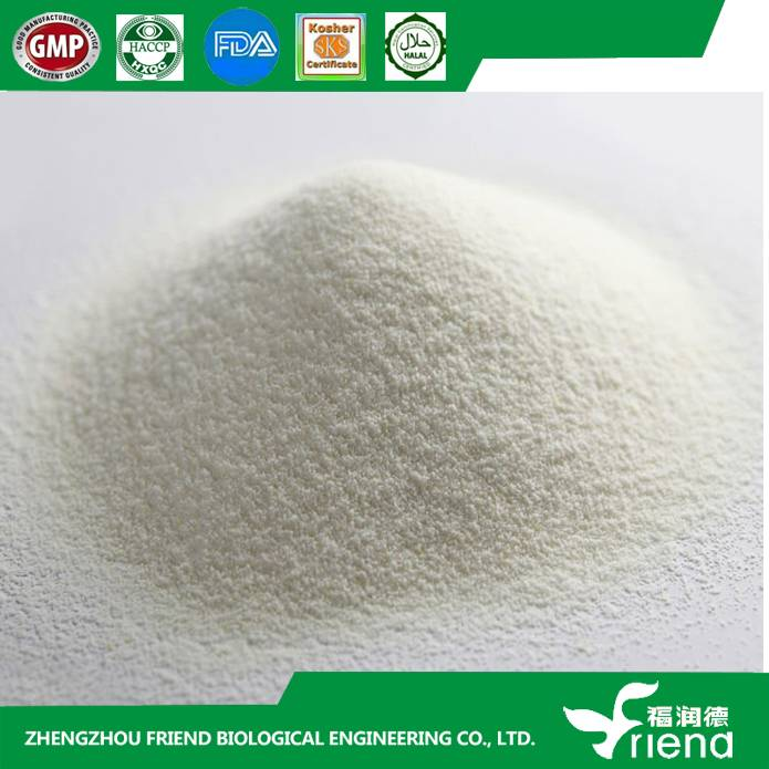 Natural  Vitamin D3 Raw material