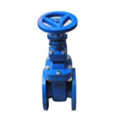 maobo Z45T-10 wedge gate valve(non-rising stem)DIN3352(F4-C)