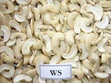PREMIUM CASHEW NUTS WW240, WW320