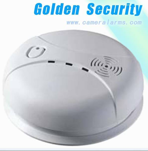 Independent Standalone Smoke Detector with En14606 Certificate (GS03)