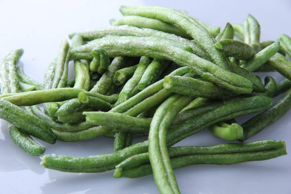 VF Garden Bean