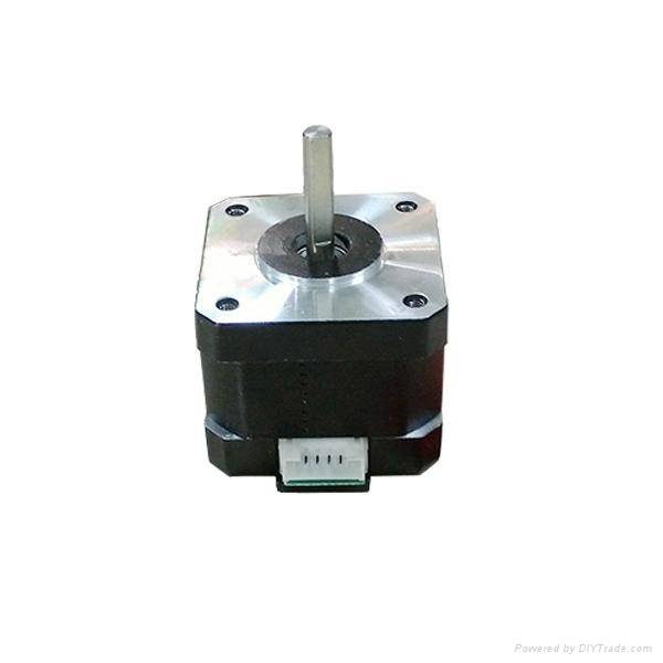 Cashmeral please to sell NEMA17 stepper motor 1A length 34mm 1.8degree 0.29N