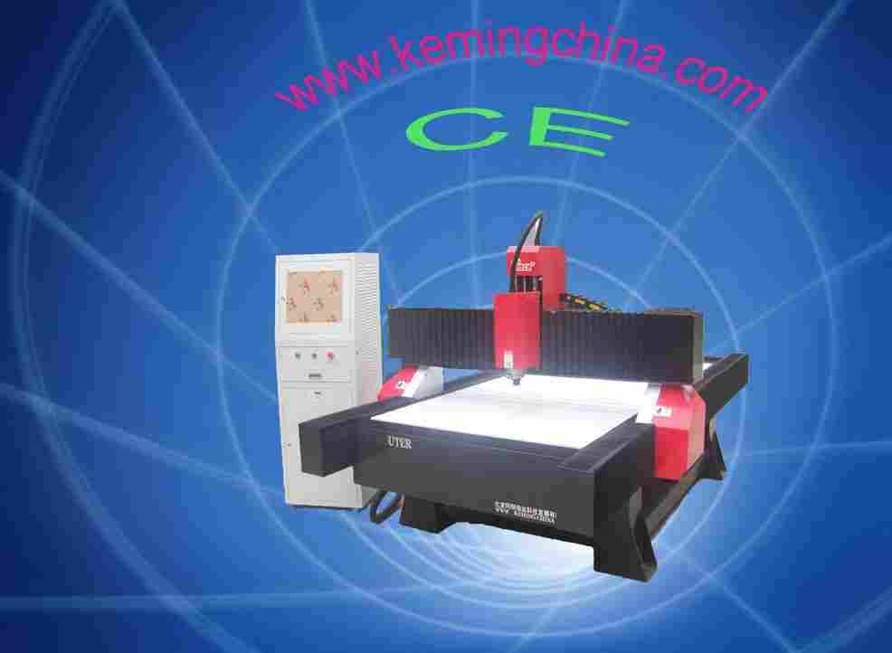 cnc  router for processing stones