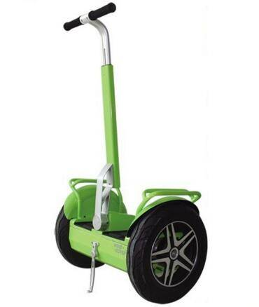Lithium Battery 2 Wheel Self Balance Electric Scooter Wind Rover F5