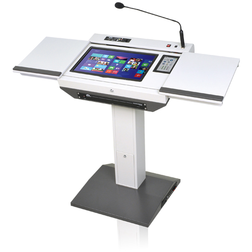 Digital Podium-PK-220SU(Stand Single)