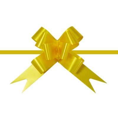 Ribbon Pull Bow