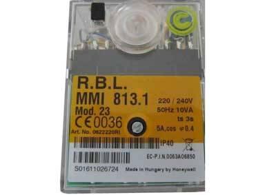 Riello Program Controller,riello control box,RMO88.53C2