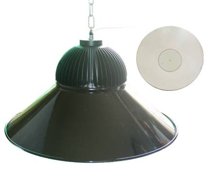 Dimmable LED High Bay Lamp 150W 5730SMD Mining Light