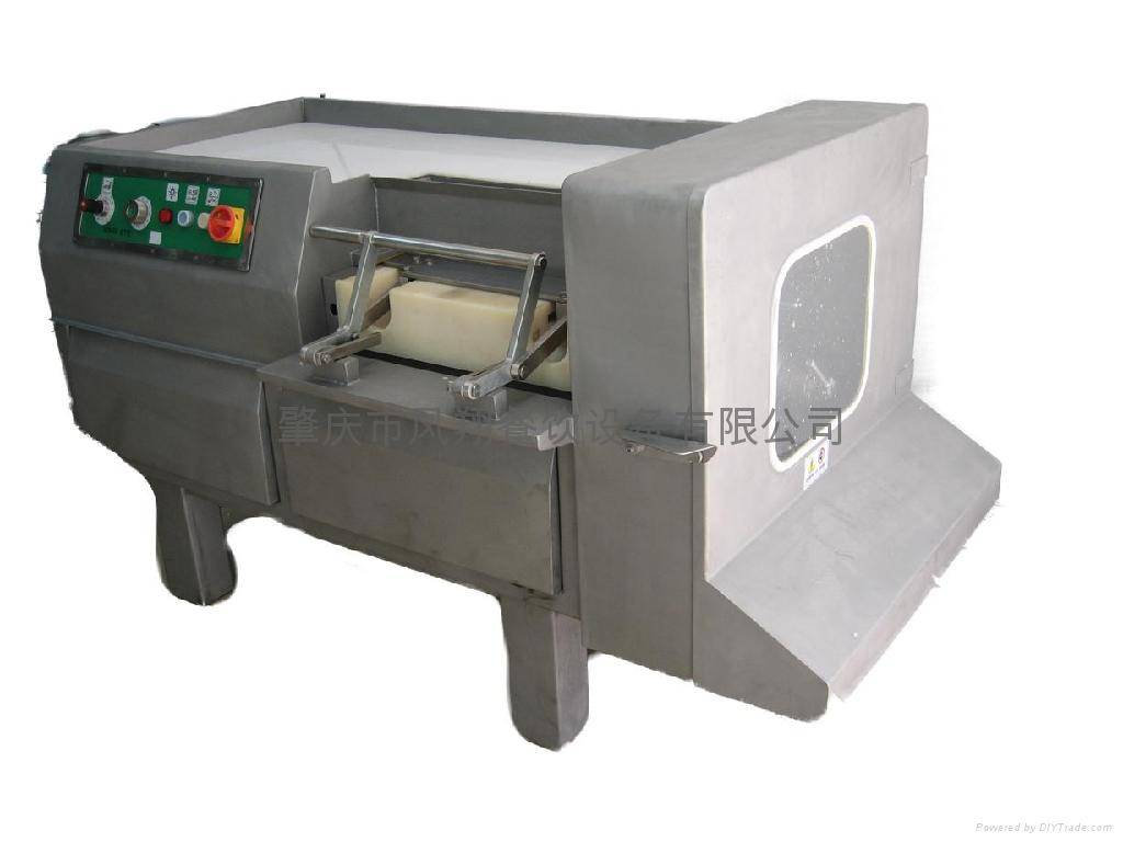 Meat Dicing Machine,Meat dicer  FX-350