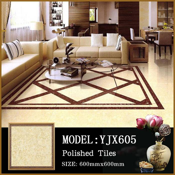 GZ Lida 600x600 favorable ceramic tiles price square meter for iranian tiles