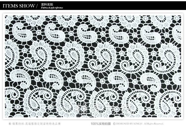 Quality Product African lace fabric/ French lace fabric /Cord Lace fabric /Lace Embroidery Fabric Fo