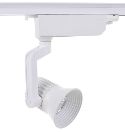 Design Dimmable 20W 30W 40W 50W COB LED Track Light